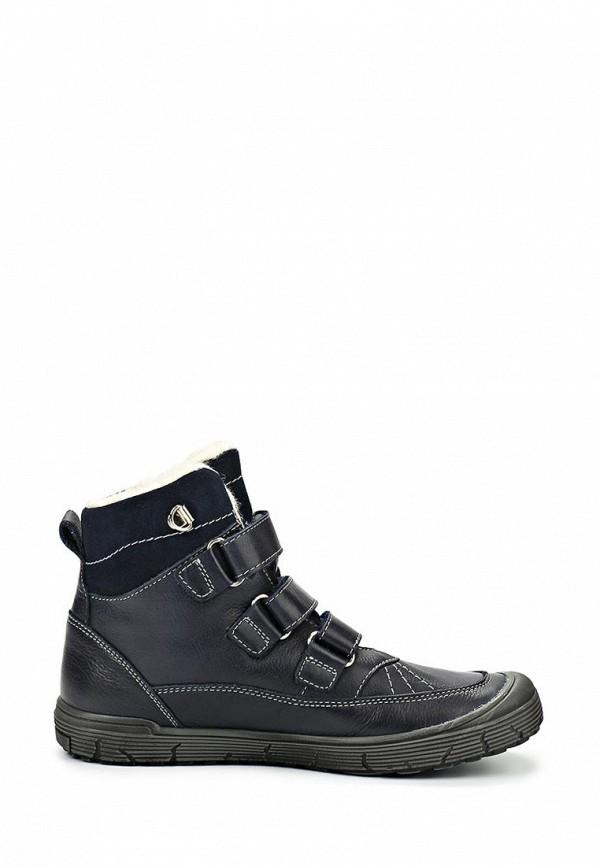 Ботинки для мальчиков Bambi GB311012-1: изображение 8