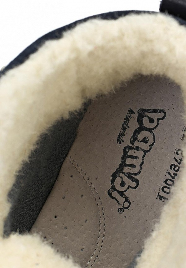 Ботинки для мальчиков Bambi GB311012-1: изображение 12