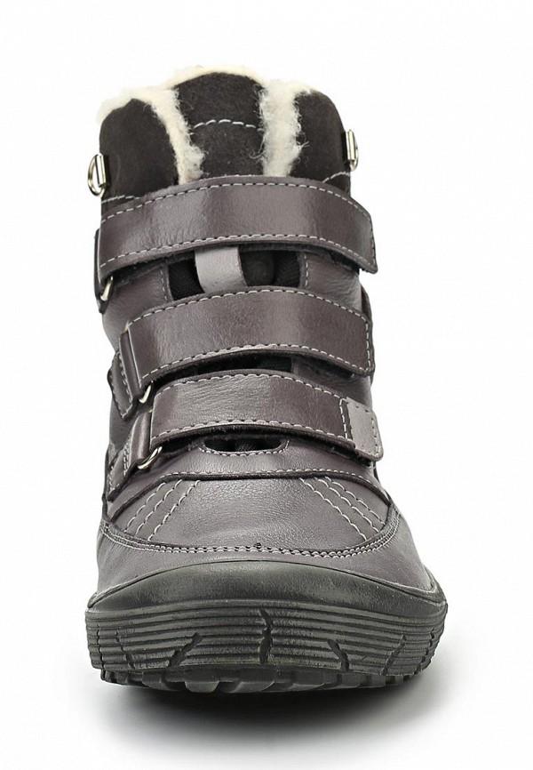 Ботинки для мальчиков Bambi GB311012-2: изображение 6