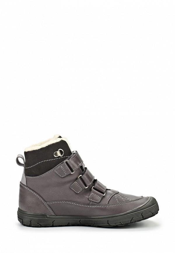 Ботинки для мальчиков Bambi GB311012-2: изображение 8