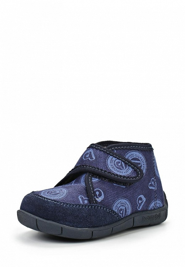 Ботинки для мальчиков Bambi GB170015-3: изображение 2