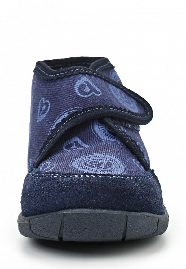 Ботинки для мальчиков Bambi GB170015-3: изображение 6
