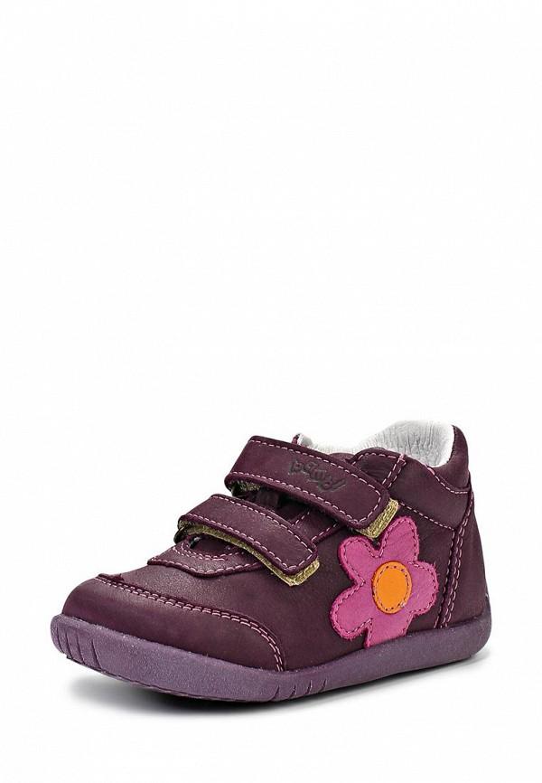 Ботинки для девочек Bambi GB113019-1: изображение 2