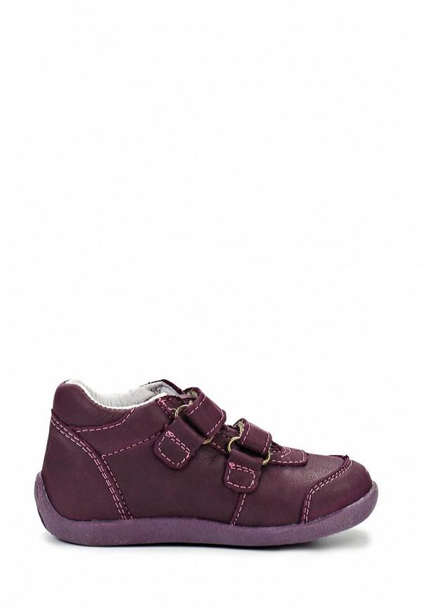 Ботинки для девочек Bambi GB113019-1: изображение 8