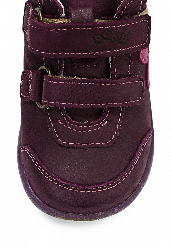 Ботинки для девочек Bambi GB113019-1: изображение 10