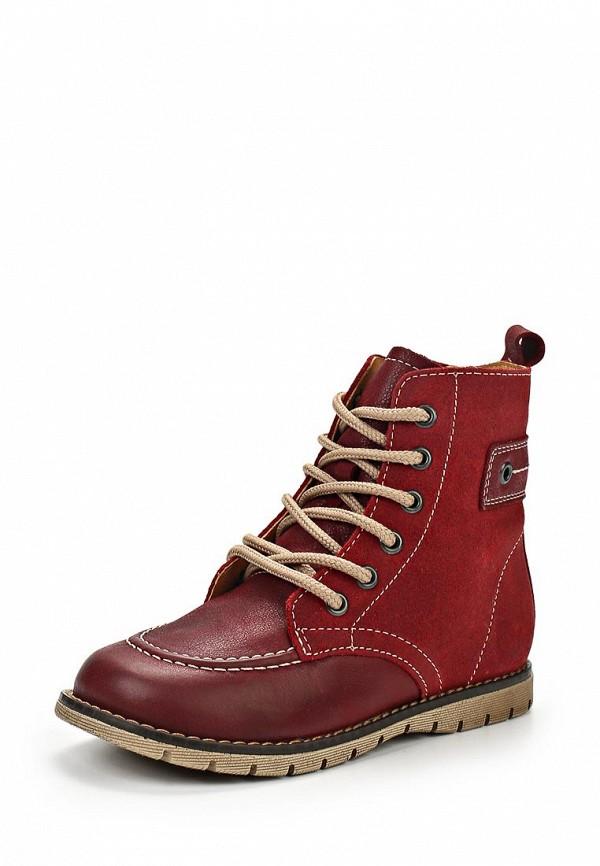 Ботинки для девочек Bambi GB211011-2: изображение 7
