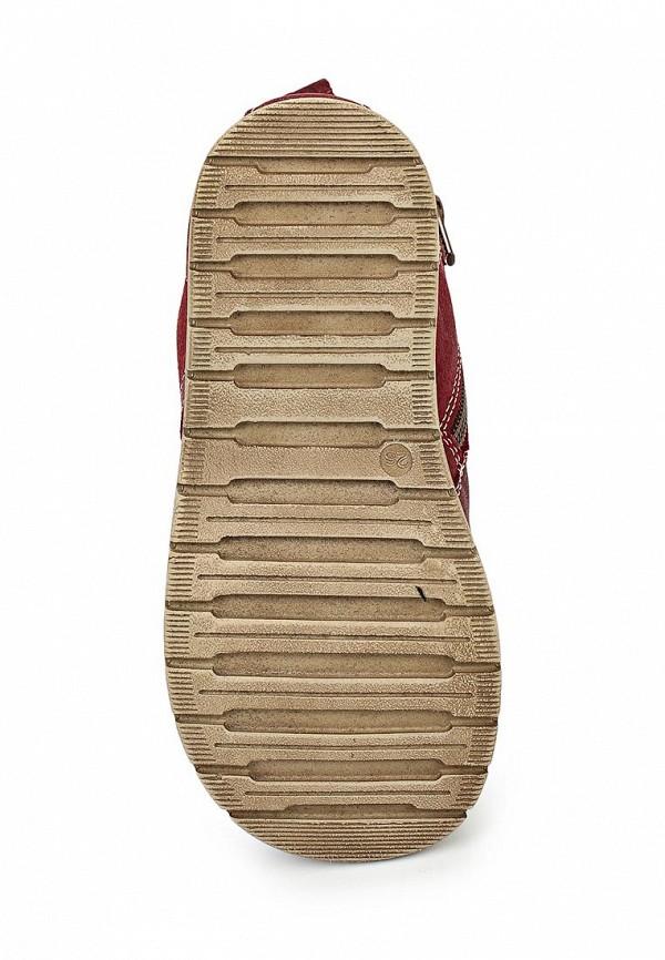 Ботинки для девочек Bambi GB211011-2: изображение 8
