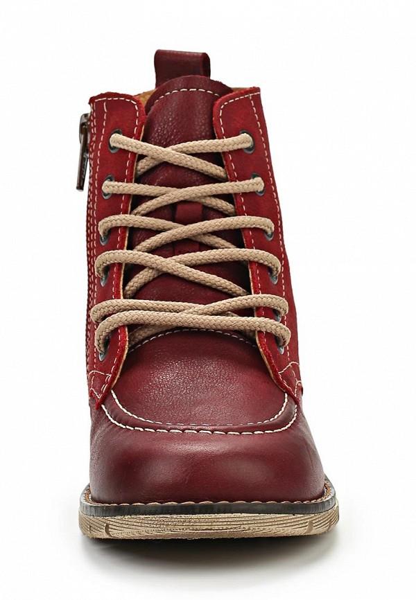 Ботинки для девочек Bambi GB211011-2: изображение 9