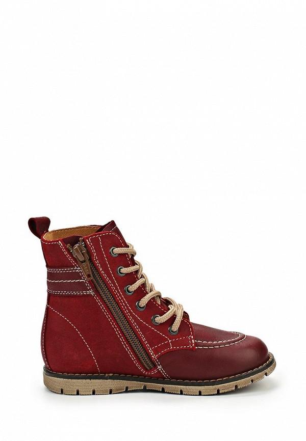 Ботинки для девочек Bambi GB211011-2: изображение 10