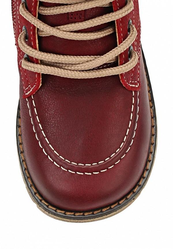 Ботинки для девочек Bambi GB211011-2: изображение 11