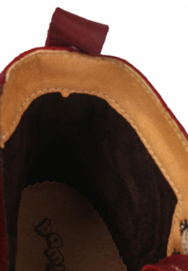 Ботинки для девочек Bambi GB211011-2: изображение 12