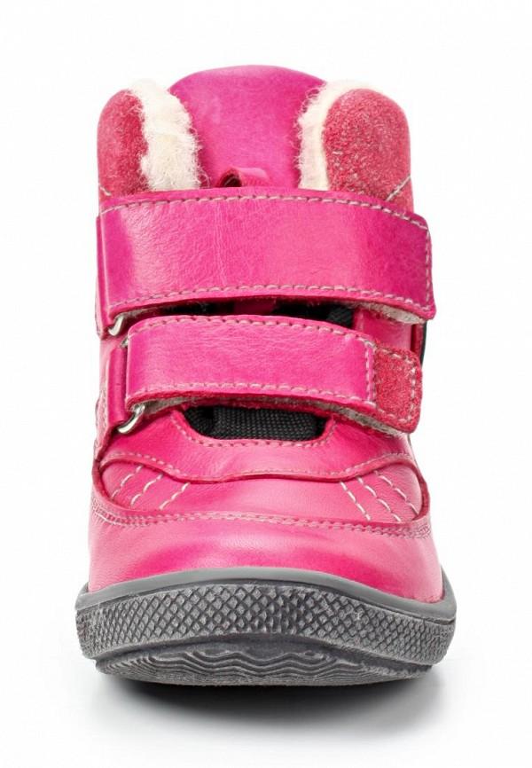 Ботинки для девочек Bambi GB211014-1: изображение 6