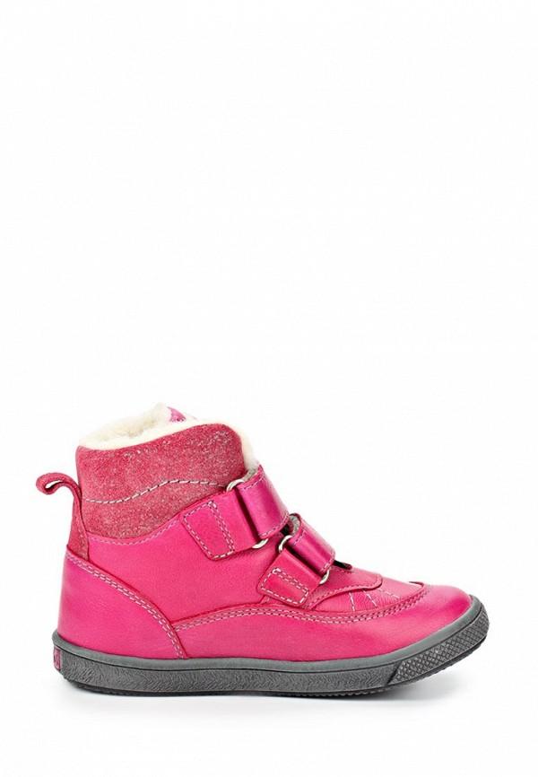 Ботинки для девочек Bambi GB211014-1: изображение 8