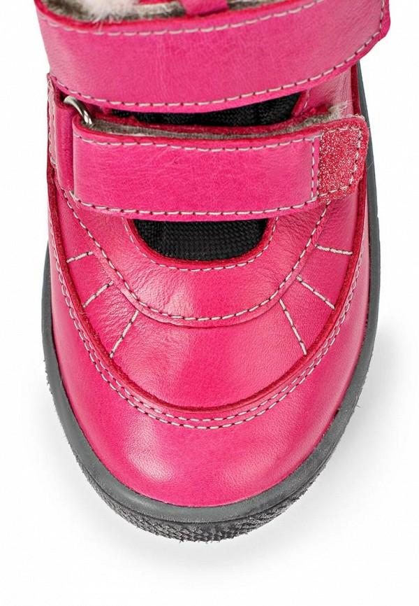 Ботинки для девочек Bambi GB211014-1: изображение 10