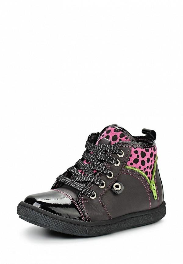 Ботинки для девочек Bambi GB211016: изображение 2
