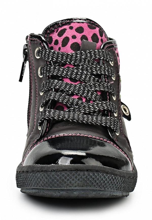 Ботинки для девочек Bambi GB211016: изображение 6