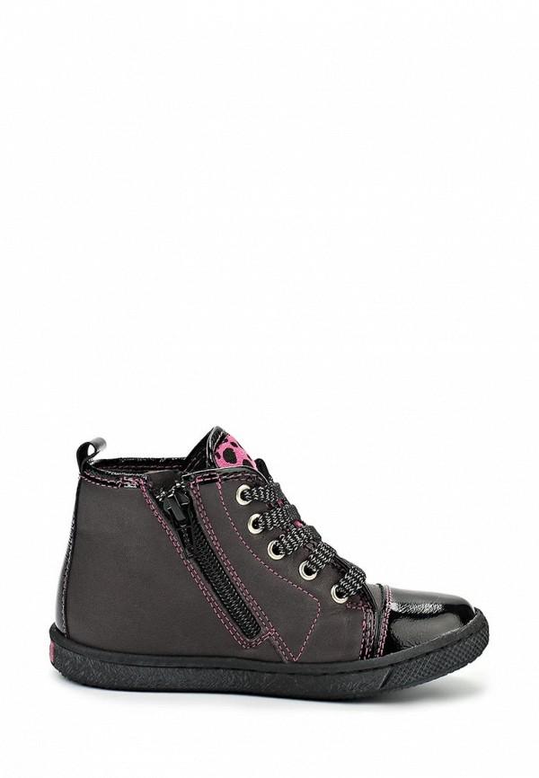 Ботинки для девочек Bambi GB211016: изображение 8