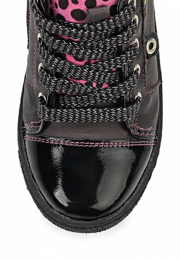 Ботинки для девочек Bambi GB211016: изображение 10