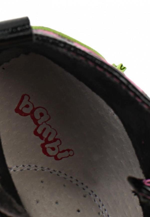 Ботинки для девочек Bambi GB211016: изображение 12