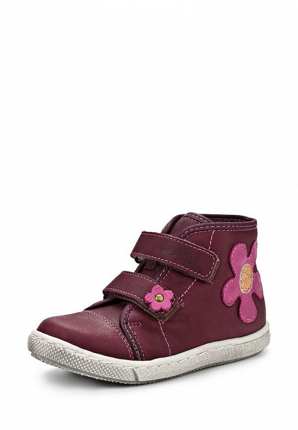 Ботинки для девочек Bambi GB211018: изображение 2