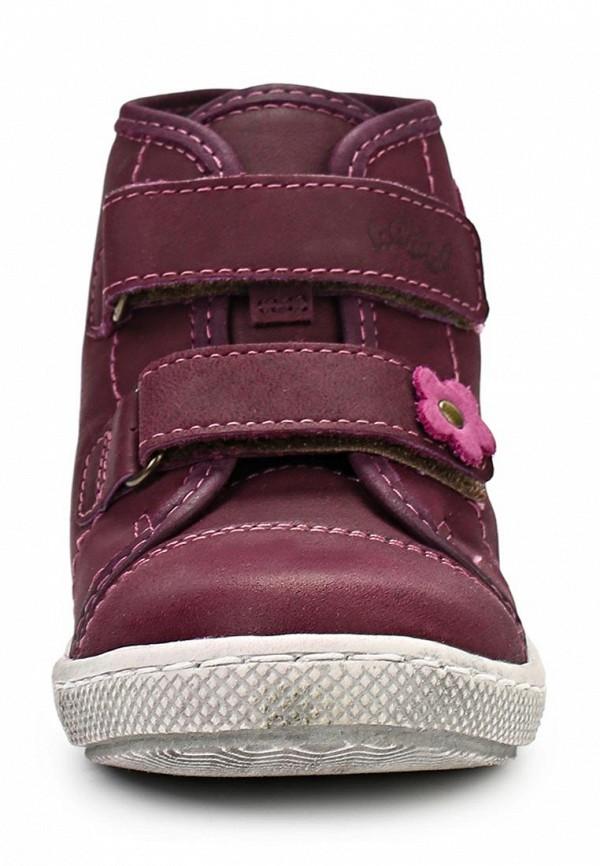 Ботинки для девочек Bambi GB211018: изображение 6