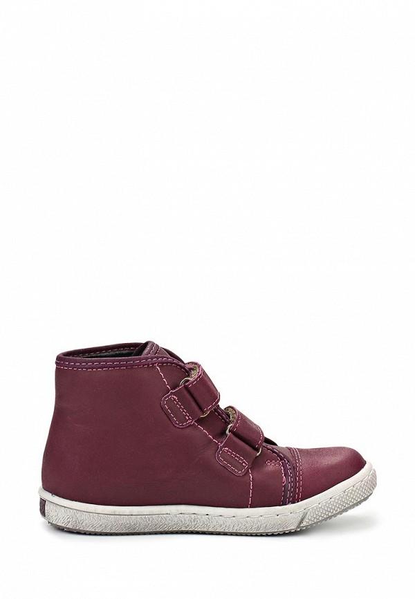 Ботинки для девочек Bambi GB211018: изображение 8