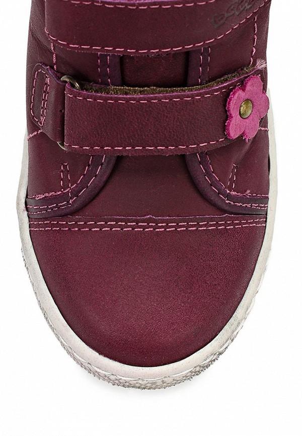 Ботинки для девочек Bambi GB211018: изображение 10