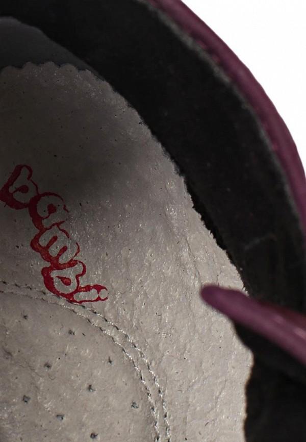 Ботинки для девочек Bambi GB211018: изображение 12