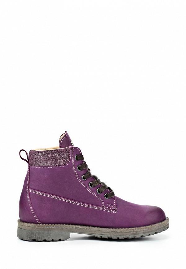 Ботинки для девочек Bambi GB211022-3A: изображение 8