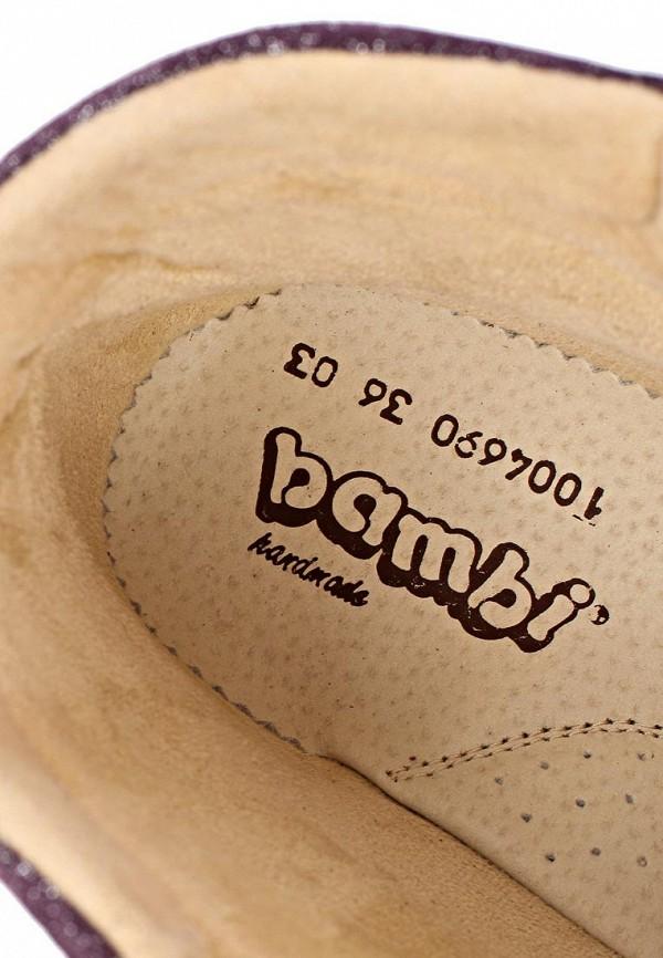 Ботинки для девочек Bambi GB211022-3A: изображение 12