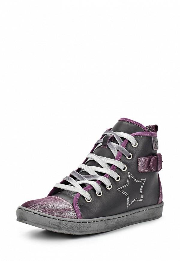 Ботинки для девочек Bambi GB311008: изображение 7