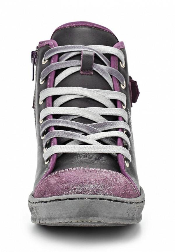 Ботинки для девочек Bambi GB311008: изображение 9