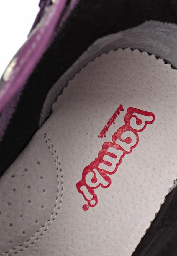 Ботинки для девочек Bambi GB311008: изображение 12