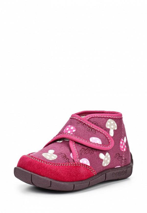 Ботинки для девочек Bambi GB170015-1: изображение 2