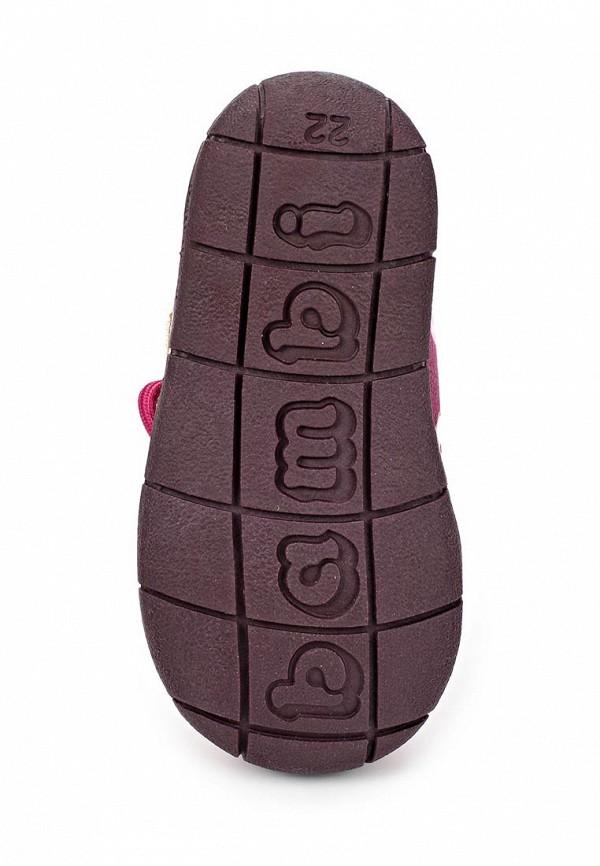 Ботинки для девочек Bambi GB170015-1: изображение 4