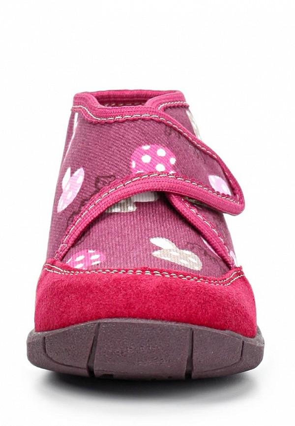 Ботинки для девочек Bambi GB170015-1: изображение 6
