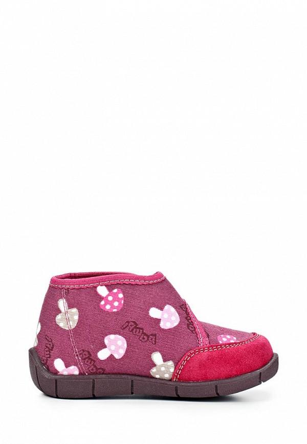 Ботинки для девочек Bambi GB170015-1: изображение 8