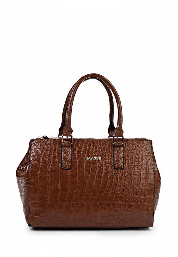 Большая сумка Baggini 29492/25: изображение 6