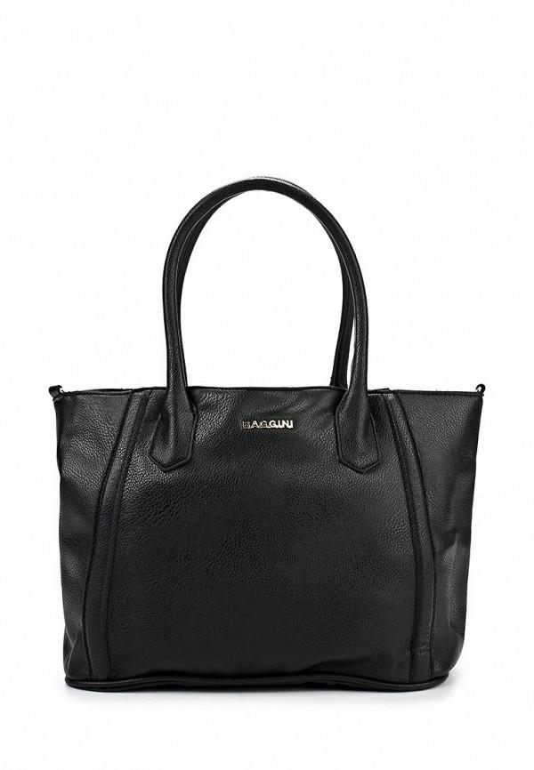 Большая сумка Baggini 29511/10: изображение 6