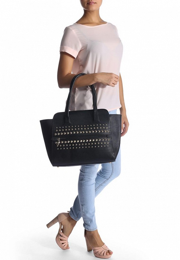 Большая сумка Baggini 28455/10: изображение 10