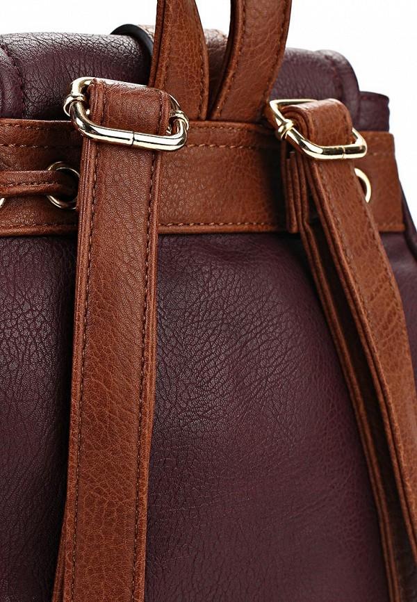фото Рюкзак женский кожаный Baggini BA039BWCWK93 - картинка [3]