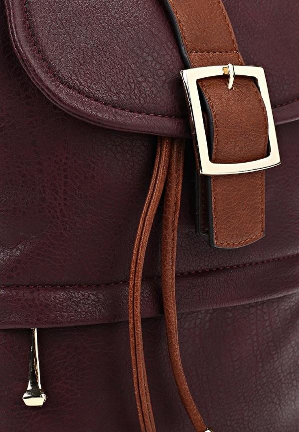 фото Рюкзак женский кожаный Baggini BA039BWCWK93 - картинка [4]