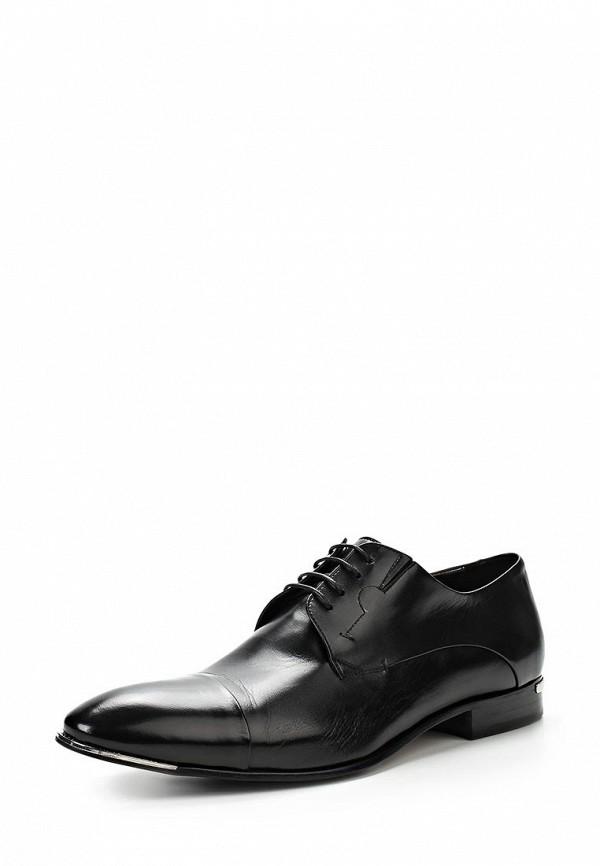 Мужские туфли Baldinini (Балдинини) 497034CAPR00: изображение 2