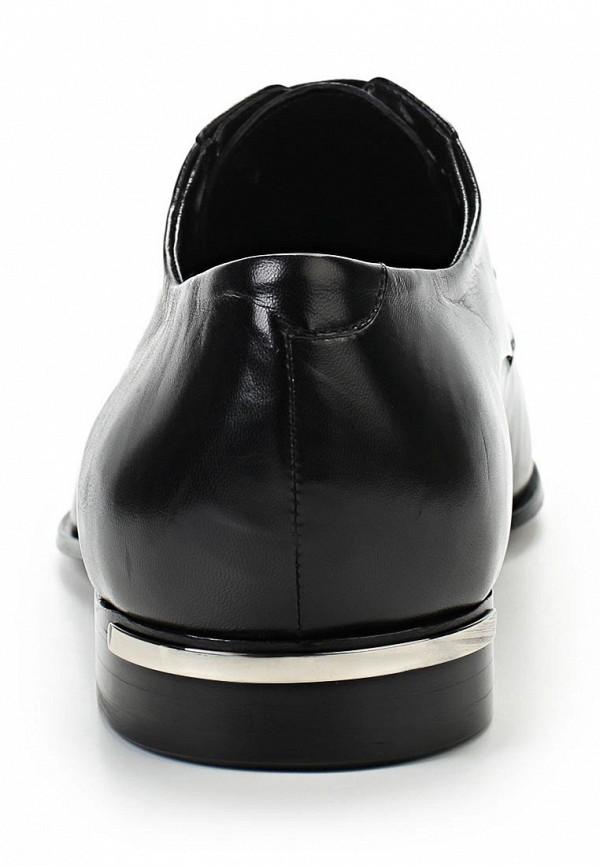 Мужские туфли Baldinini (Балдинини) 497034CAPR00: изображение 3