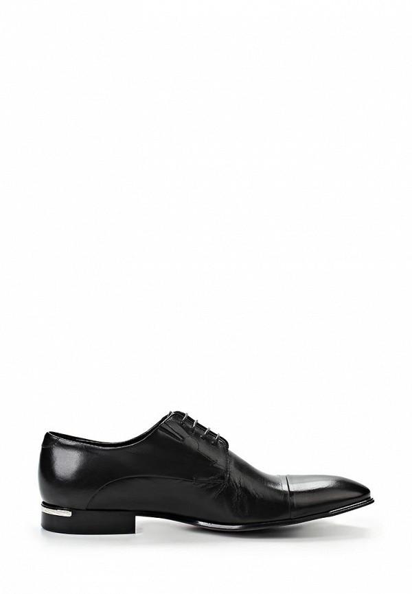 Мужские туфли Baldinini (Балдинини) 497034CAPR00: изображение 9