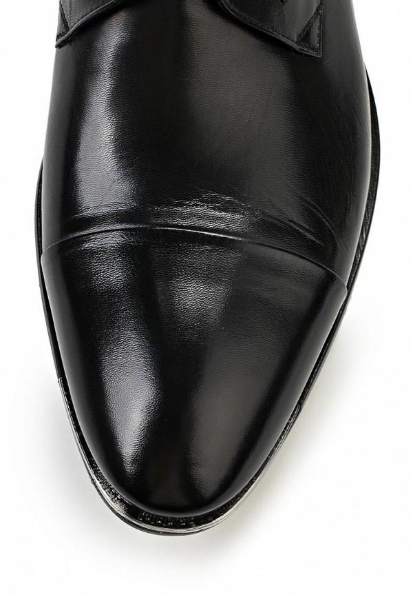 Мужские туфли Baldinini (Балдинини) 497034CAPR00: изображение 11