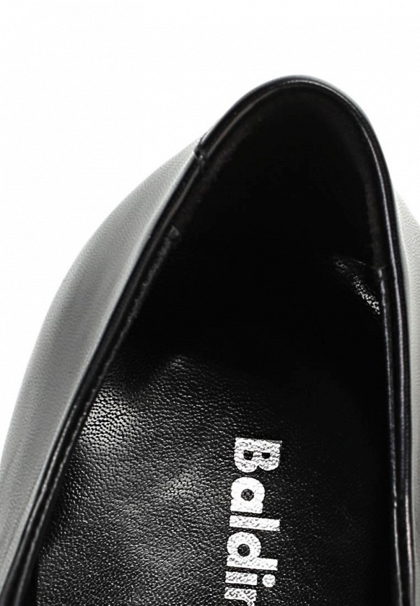 Мужские туфли Baldinini (Балдинини) 497034CAPR00: изображение 13