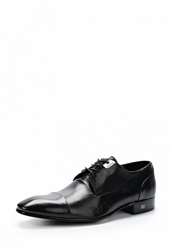Мужские туфли Baldinini (Балдинини) 497259CAPR00: изображение 1
