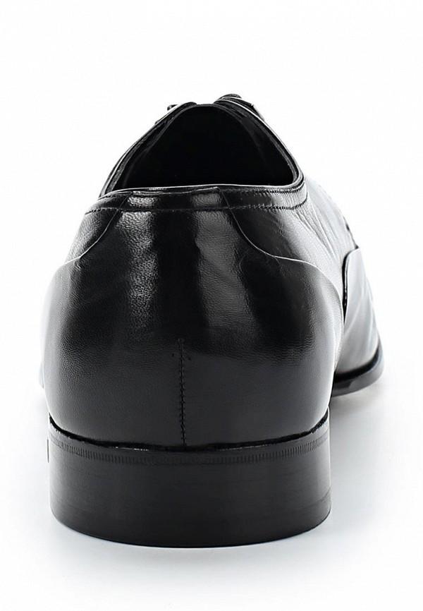Мужские туфли Baldinini (Балдинини) 497259CAPR00: изображение 2