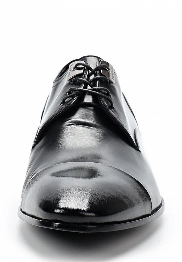 Мужские туфли Baldinini (Балдинини) 497259CAPR00: изображение 4